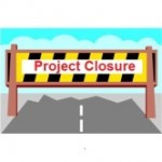 project closure template