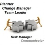 project manager's 5 skills