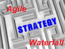 Business Strategy by Predictive and Adaptive Project Management