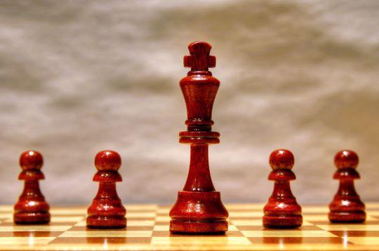 Chess leadership