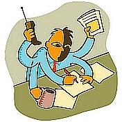 project task management