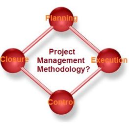 project management methodology definition
