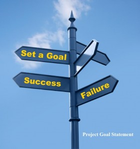Project Goal Statement