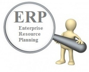 ERP implementation planning