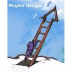 project design template steps