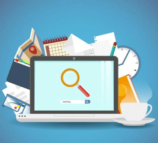 SEO-friendly rebranding strategy