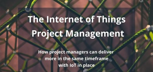5 ways project management can benefit from IoT